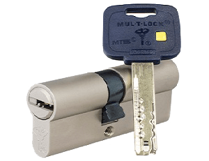 цилиндр Mul-t-lock 5MT